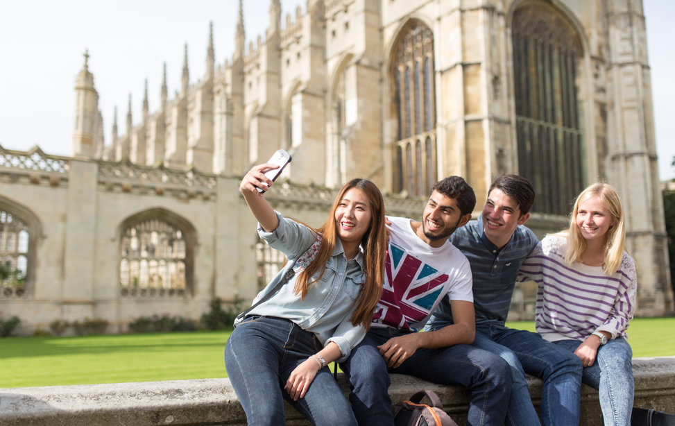 CURS A CAMBRIDGE 675€ - PuntdePartida